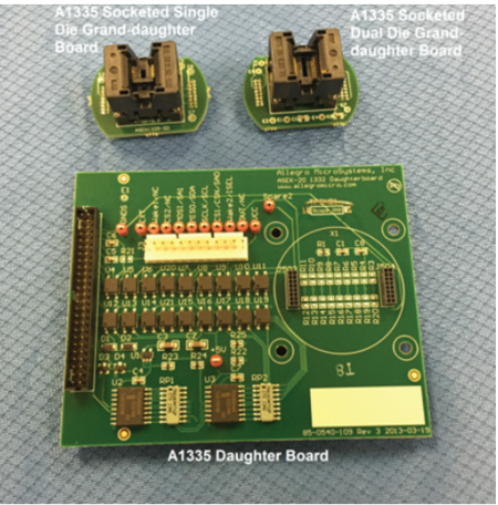 Allegro MicroSystems - Applying-Harmonic-Compensation-A1335