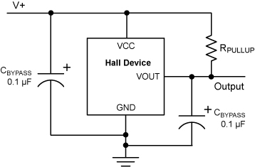 Allegro MicroSystems - Latching Switch Hall-Effect IC Basics on