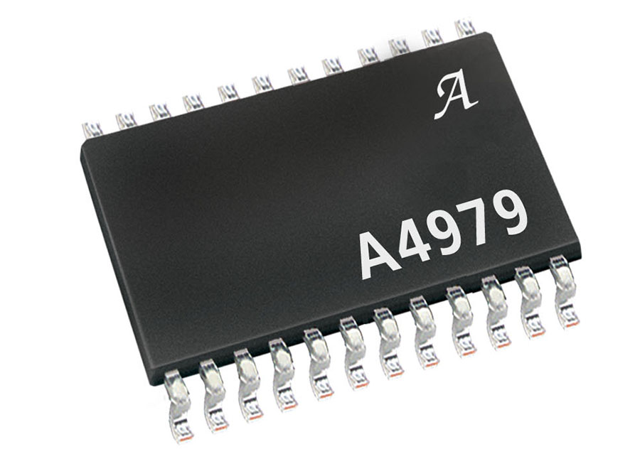 Allegro MicroSystems - A4979 Microstepping Programmable