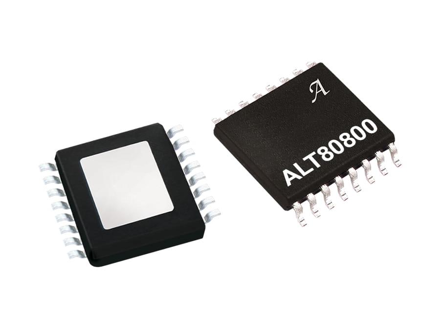 ALT80800: Automotive-Grade, Constant-Current 2 0 A PWM Dimmable