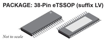 ARG82801 Packages
