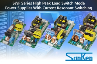 SWF-Series Product Image