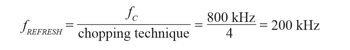 AN296125 Equation