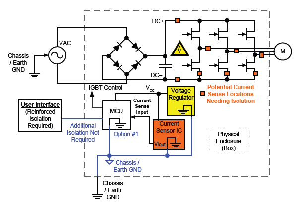Variable frequency drive circuit diagram datasheet