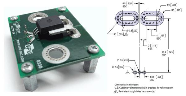 Secrets of Measuring Currents Above 50 Amps