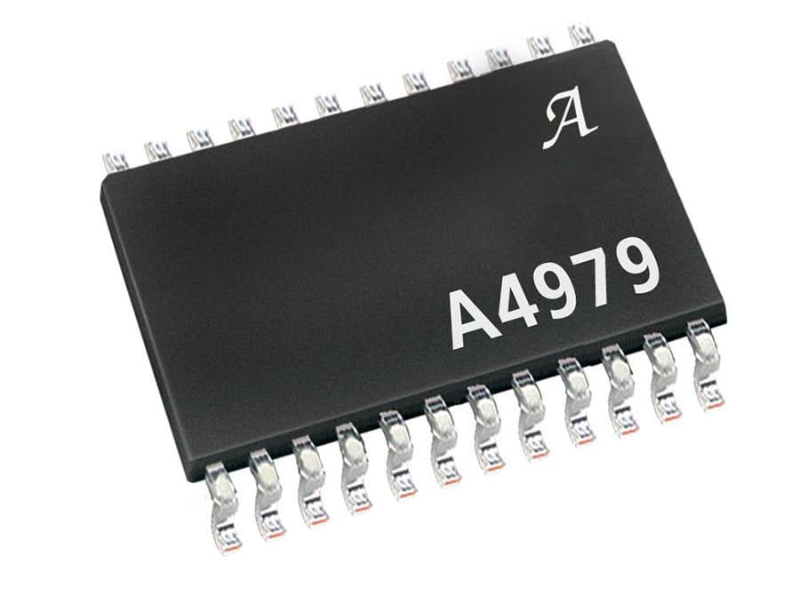 Allegro Microsystems A4979 Press Release