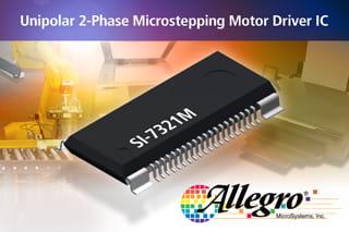 Allegro Microsystems Si 7321m Press Release
